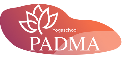 Logo Yogaschool Padma